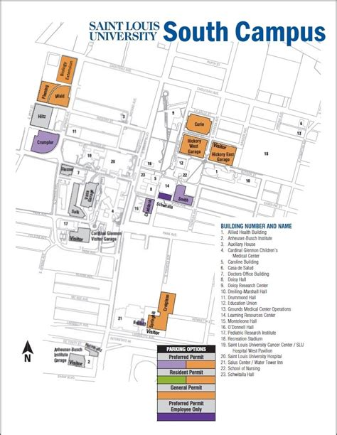map uc health midtown south cus images