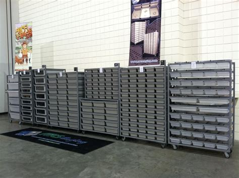 Reptile Rack Systems ars caging manufacturer of reptile and rodent rack systems