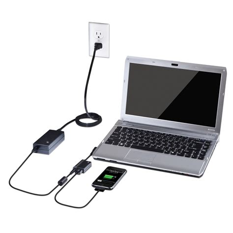 Usb Laptop Laptop Charger With Usb Fast Charging Port Apa32us