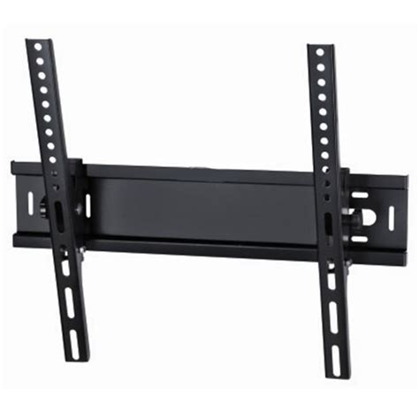 Tv Bracket 1 5mm Thick 600 X 400 Pitch For 32 65 Inch Tv B Limited tv bracket 1 5mm thick 400 x 400 pitch for 26 55 inch tv black jakartanotebook