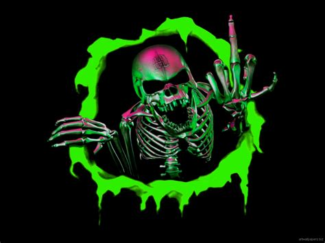 wallpaper green skull skulls wallpaper desktop skull wallpapers skulls