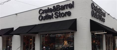 Home Decor Outlet Stores by Furniture Home Decor Outlet Berkley Ca Crate And Barrel