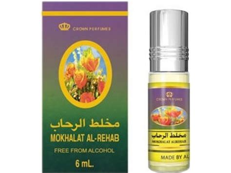 Reviews Of New Visions Detox Ozark Alabama by Mokhalat Al Rehab Concentrated Perfume Attar 6ml Roll On