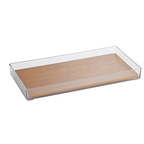 Where To Buy Vanity Trays by Interdesign Formbu Vanity Tray Bamboo Misc In