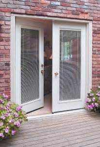 patio doors with built in blinds 7 style of