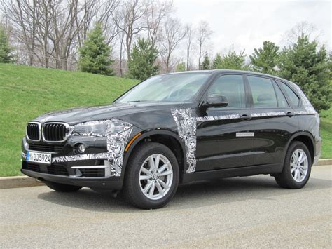 bmw x5 electric car bmw x5 in hybrid prototype we drive future electric suv