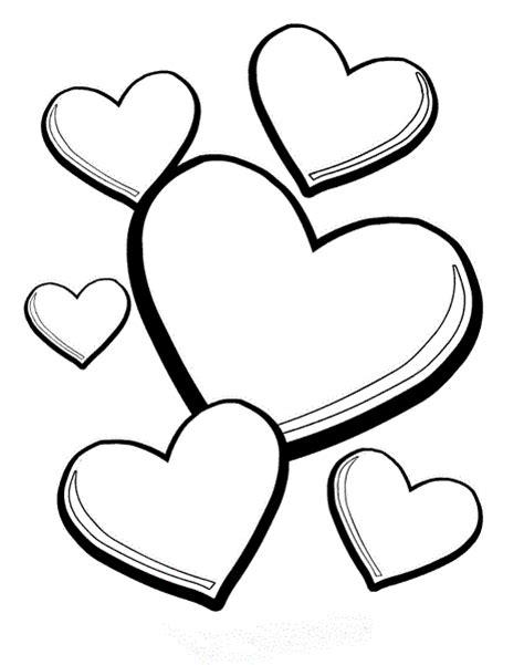 heart coloring pages preschool kalp boyama sayfaları evimin altın topu