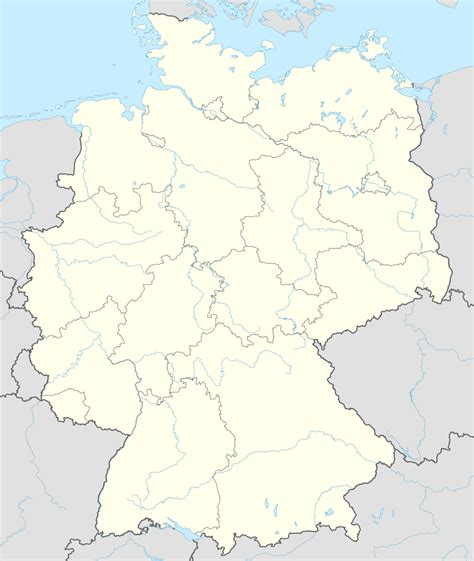 germany location map file germany adm location map svg wikimedia commons