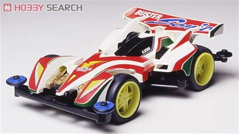 Buster Sonic buster sonic tz chassis mini 4wd item picture1