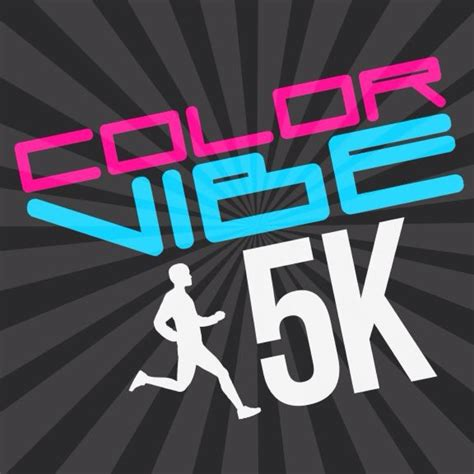 5k color vibe color vibe colorvibe