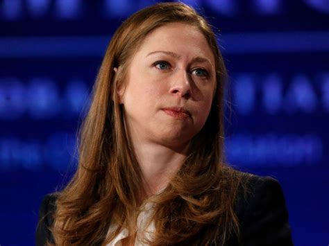 chelsea clinton chelsea clinton issued a direct threat to trump and it