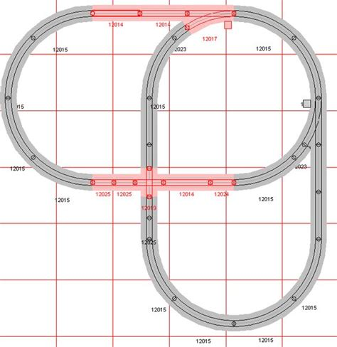 lionel o gauge layout design software pinterest the world s catalog of ideas