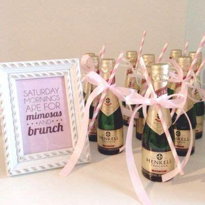 Favors For Bridal Shower Brunch 25 best ideas about bridal brunch favors on