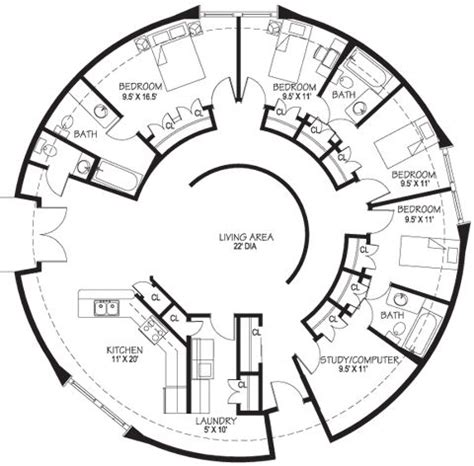 roundhouse floor plan roundhouse i have always imagined this exact plan cob