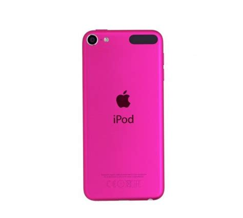 Apple Ipod Touch 6 32gb Protable Player Gold apple ipod touch 6th a1574 32gb portable digital player mp3 pink 888462352109 ebay