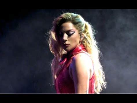 Dvd Import Gaga Tour gaga joanne world tour show concert hd dvd