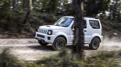 suzuki jimny off road 2015 suzuki jimny sierra review photos caradvice