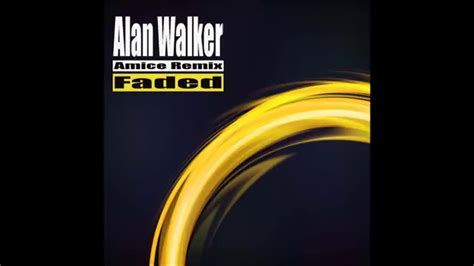 alan walker fade download high quality alan walker faded amice remix youtube