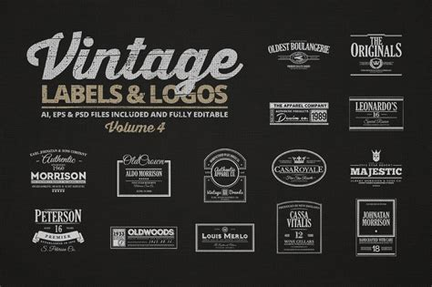 Vintage Label Template Psd Www Pixshark Com Images Galleries With A Bite Label Template Psd
