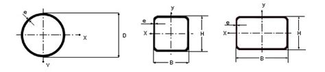 Rectangular Hollow Structural Sections by Hollow Structural Sections Constructalia