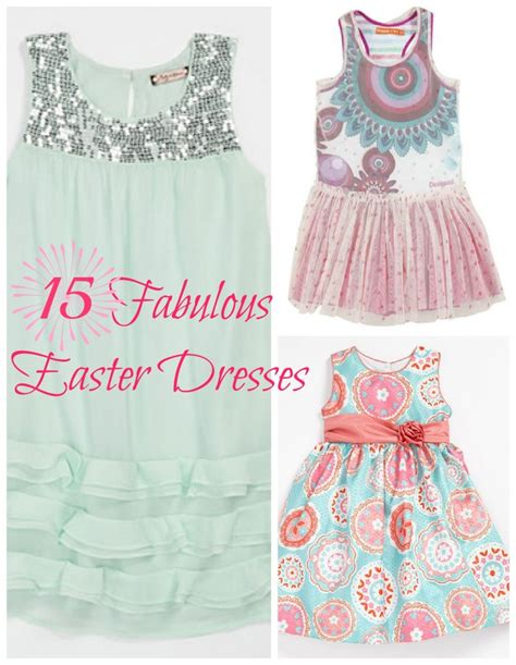 easter wear pinterest 15 of the sweetest easter dresses for girls savvy sassy