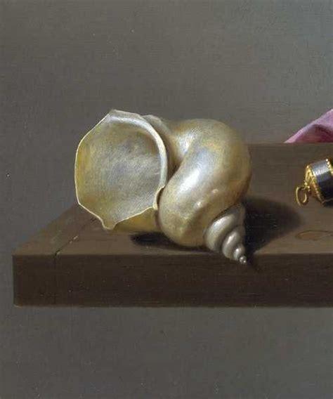 The Vanities Of Human by Harmen Steenwyck Vanitas Still Painting