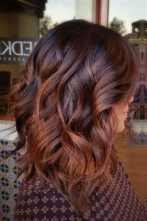 53 Fresh Inspiring Hair Color Ideas Hairstylo Best Hair Color Ideas In 2017 53 Fashion Best