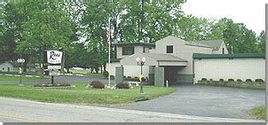 rees funeral home chapel portage portage in