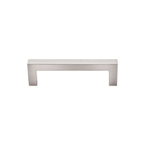 Top Knobs M1161 by Top Knobs M1161 Brushed Satin Nickel Nouveau Iii 3 3 4