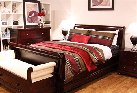 mahogany bedroom suite price 4 585 00 save 25