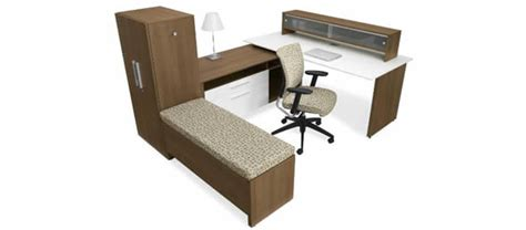 desks work tables and more cased goods from tejas office