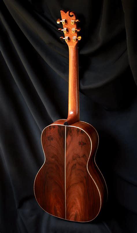Custom Handmade Acoustic Guitars - concert guitars custom handmade elijah guitars