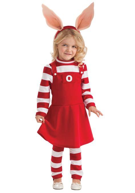 toddler olivia costume