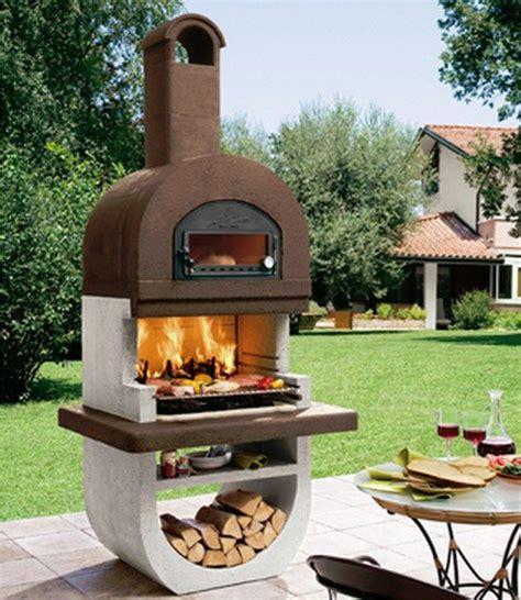 barbecue e forno a legna da giardino barbecue e forni pizza per interni ed esterni a verona