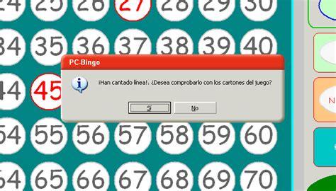 software para sorteos de bingo bingo radial bingo tv youtube pc bingo descargar