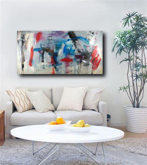 ladari per salotto moderno quadri per salotto grandi dimensioni 180x90 astratto