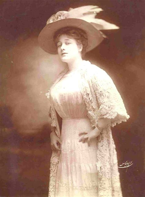 Louise Dresser by Louise Dresser Broadway Photographs