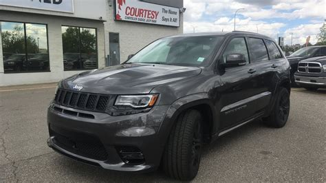 jeep granite crystal metallic 2017 jeep grand cherokee srt granite crystal metallic
