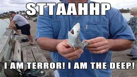 Shark Week Meme - shark week 2017 best funny memes heavy com