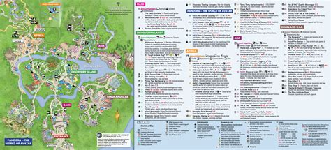 map of animal kingdom disney world printable maps 2015 new calendar template site