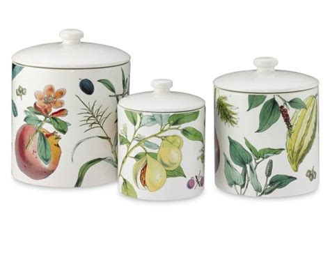 william sonoma canisters botanical canister williams sonoma things i love
