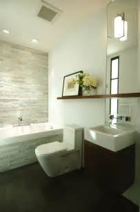 contemporary bathroom decor ideas breathtaking distressed white wood shelf decorating ideas