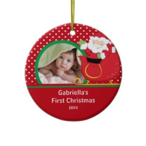 how to take baby frist christmas pictures baby s ornaments webnuggetz