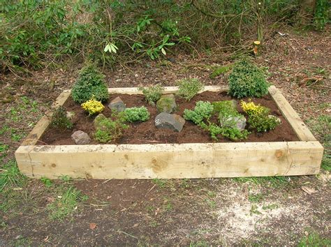 plant bed spring landscape ideas to wake up your exteriors with