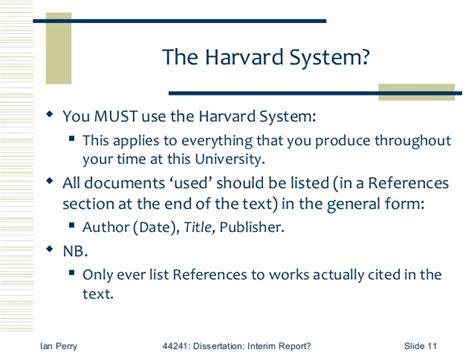 interim report exle for dissertation dissertation interim report format facebookthesis web