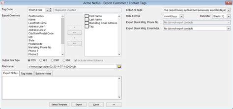 Mailchimp Templates Mailchimp Csv Template