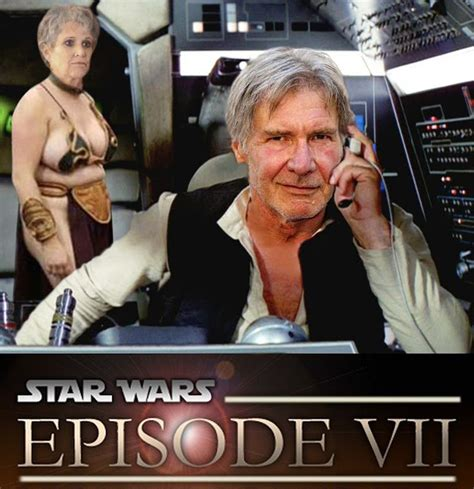 Et Is A Jedi Meme - star wars episode vii