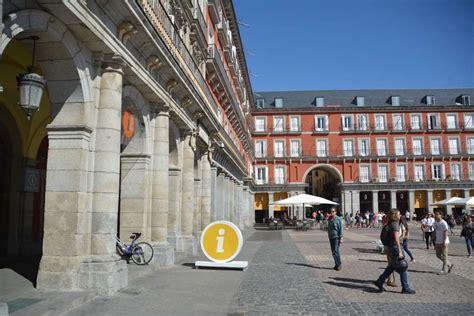 d 243 nde est 225 n las oficinas de turismo de madrid mirador madrid - Oficina De Turismo Madrid
