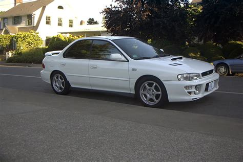 subaru impreza rs picture 5 reviews news specs buy car