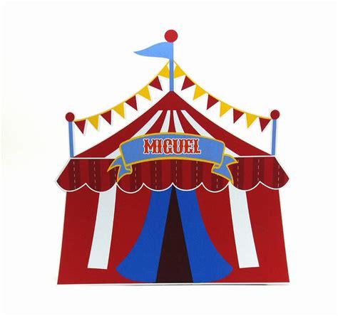 tenda da circo tenda circo kp artesanato elo7
